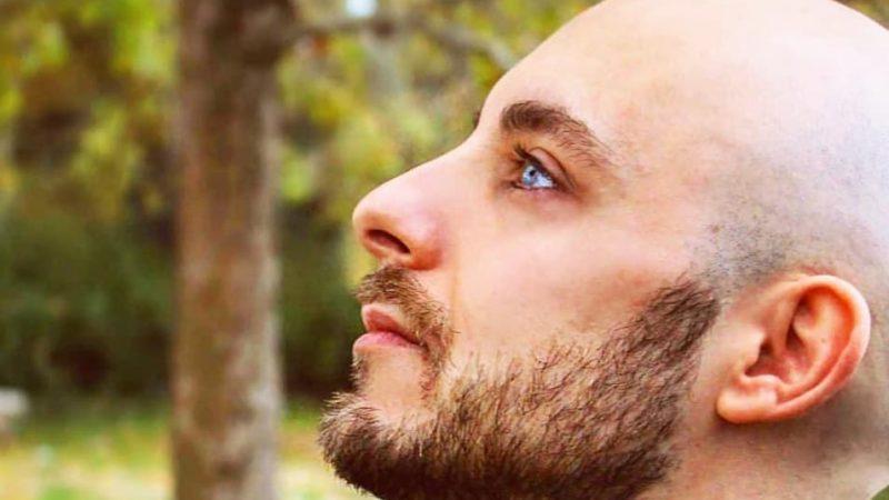"""Basilio Petruzza: """"Scrivo altrimenti non sarei vivo"""""""