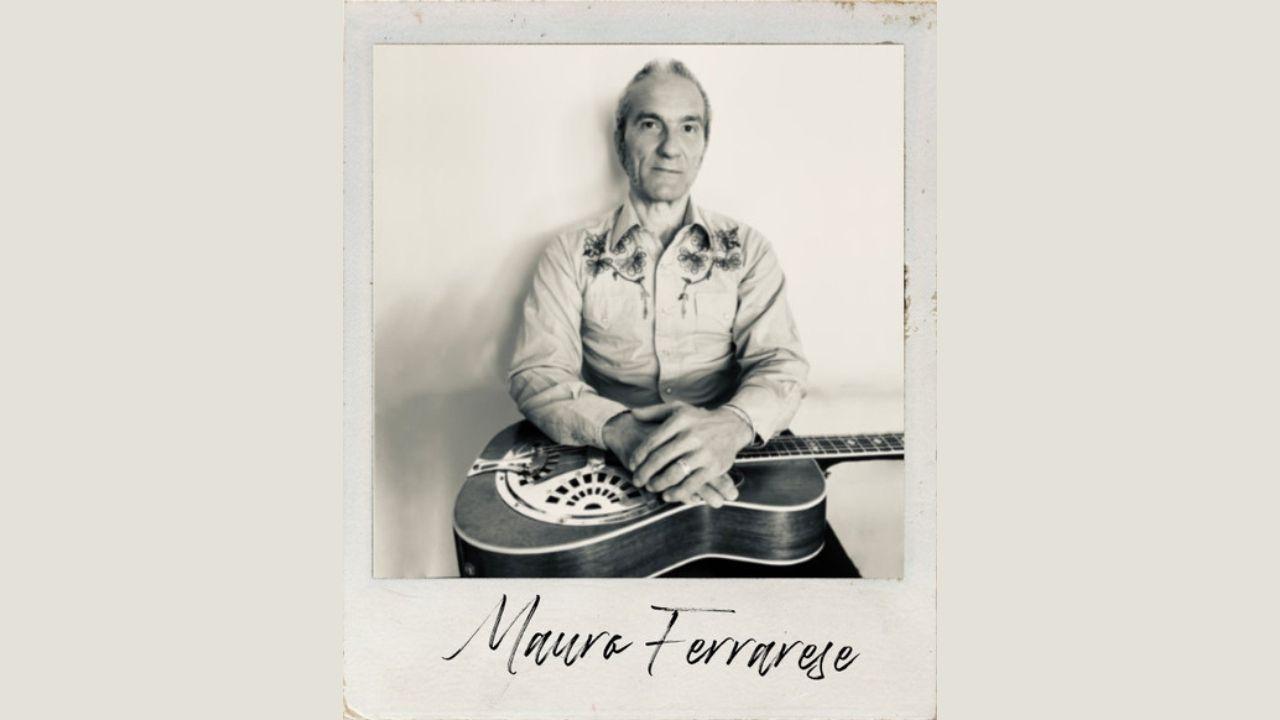 Il ritorno alle radici del blues con Mauro Ferrarese