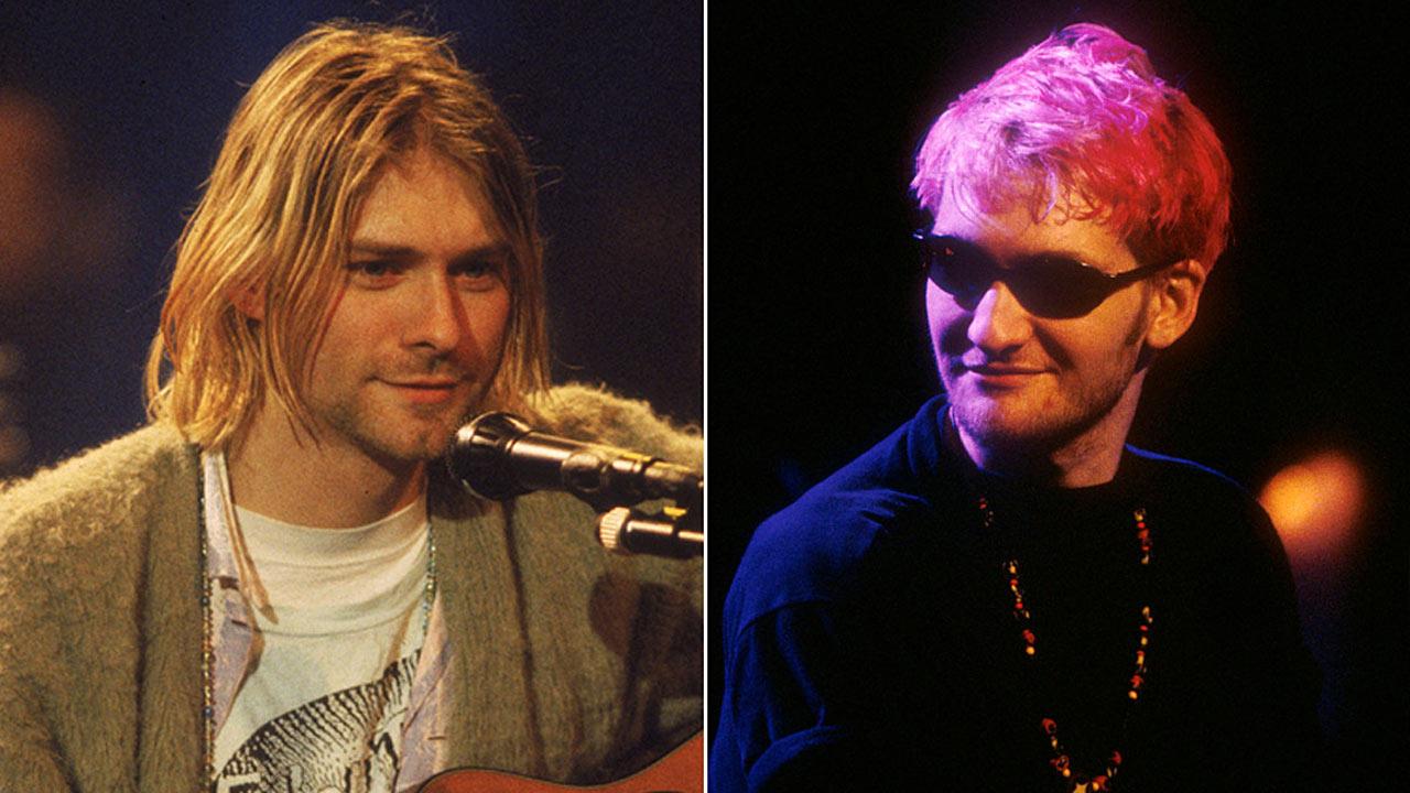 Kurt e Layne: tramonto e notte del Grunge