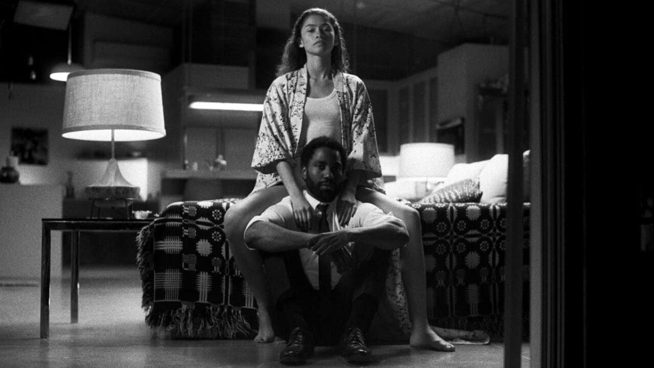 Malcolm & Marie, gli incastri tossici dell'amore