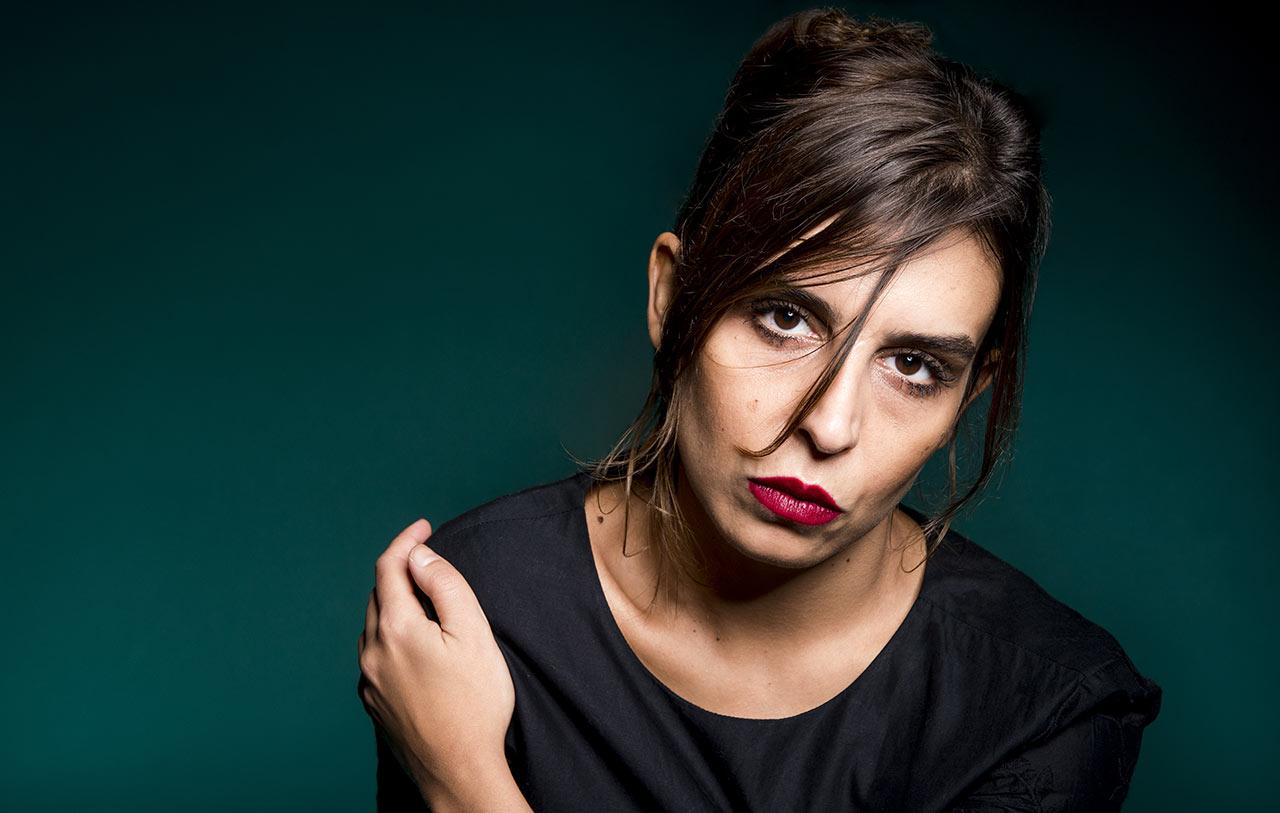 """Serena Altavilla e la """"Morsa"""" del primo album solista"""