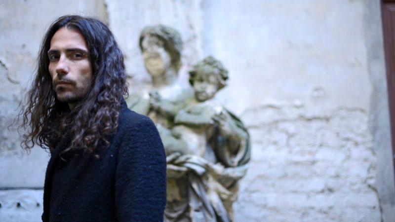 """""""Ànema"""": il nuovo ep di Guido Maria Grillo"""