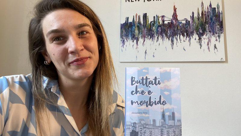"""""""Buttati che è morbido"""", il brillante esordio di Alessandra Tava"""