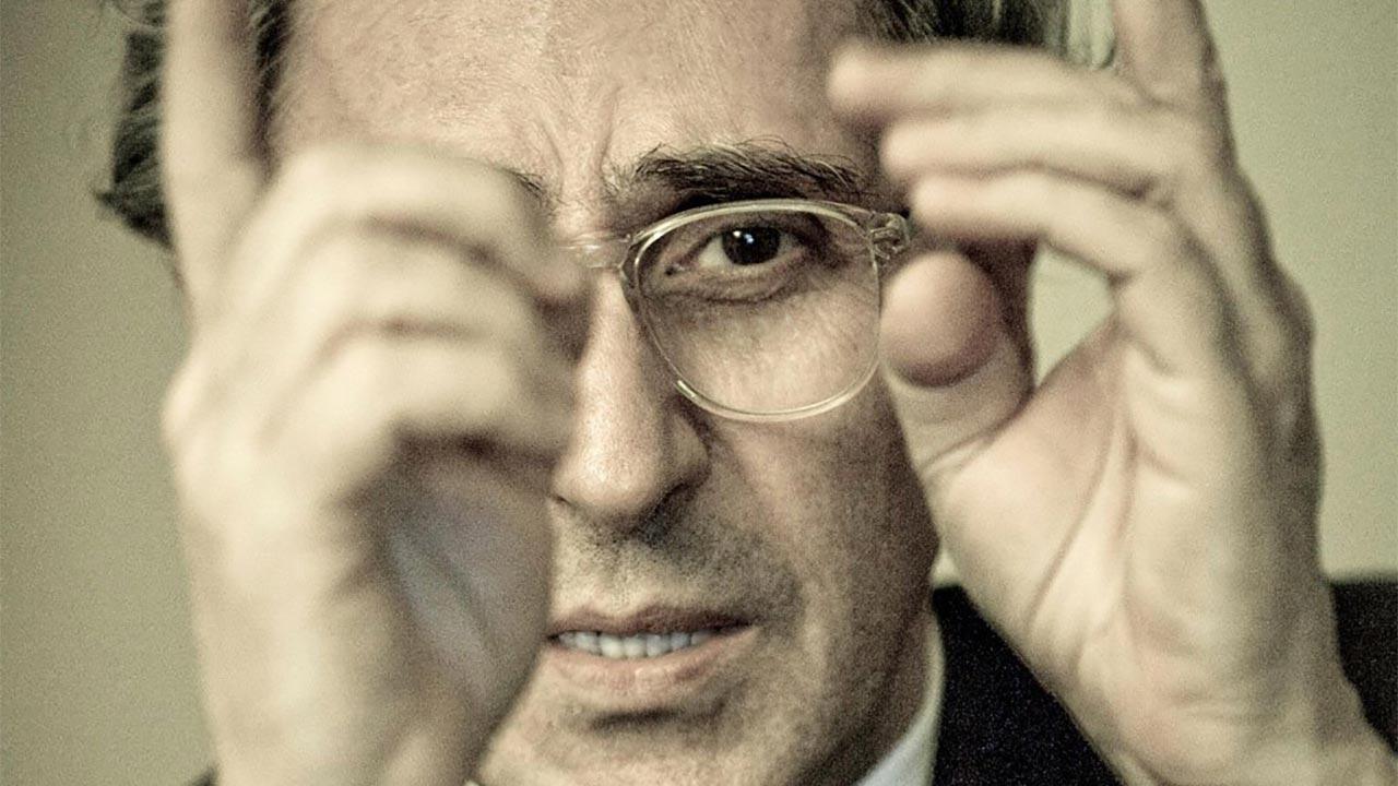 Franco Battiato ha abbandonato il palco della vita