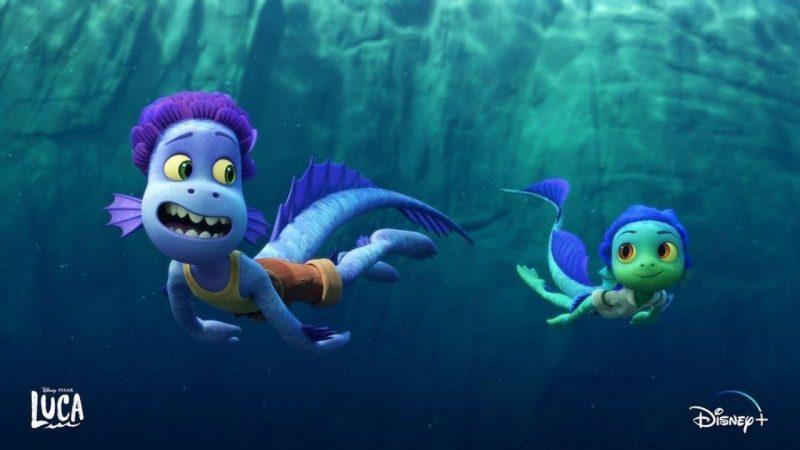 """""""Luca"""": il nuovo film Disney Pixar che vi farà ri-innamorare dell'Italia"""