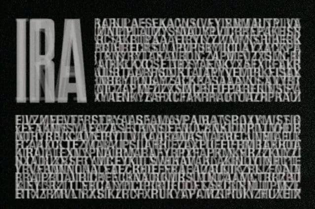 Le moltitudini di IRA, l'ultimo album di Iosonouncane: la recensione