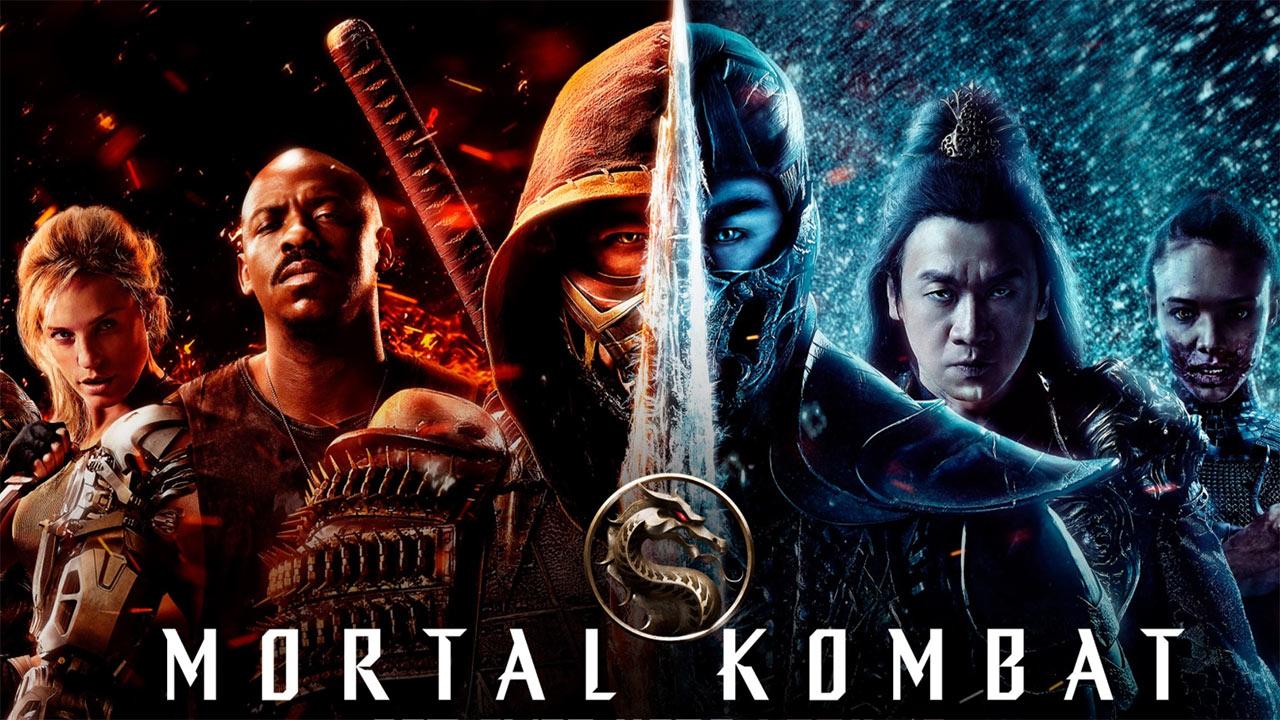 """Mortal Kombat"": Wins or Finish Him?"