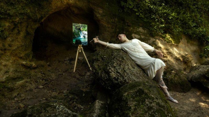 """""""Natura Madre"""" di Raze: il legame con la natura"""