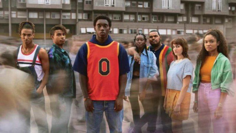 ZERO : la gioventù multietnica nella periferia milanese
