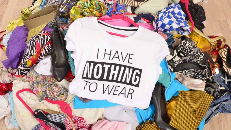 Fast Fashion sai cos'è?