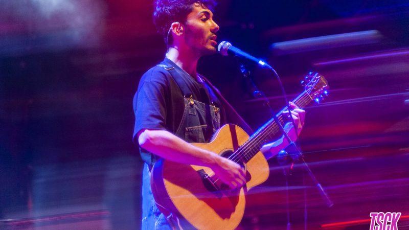 Fulminacci – Luce Music Festival (Bitonto) – 18 luglio 2021