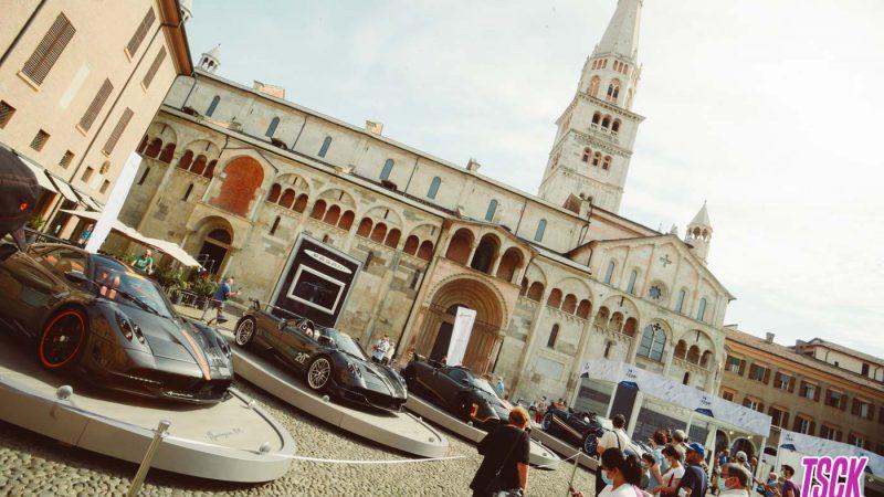 Motor Valley Fest 2021 – Modena