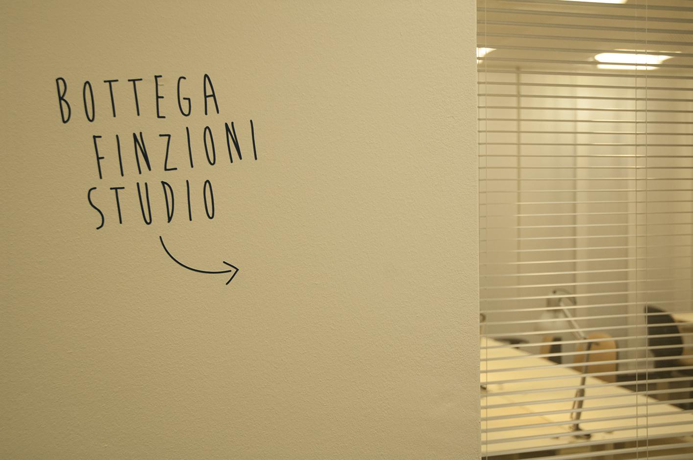 Bottega Finzioni: intervista a Nicoletta Lupia e Antonella Beccaria