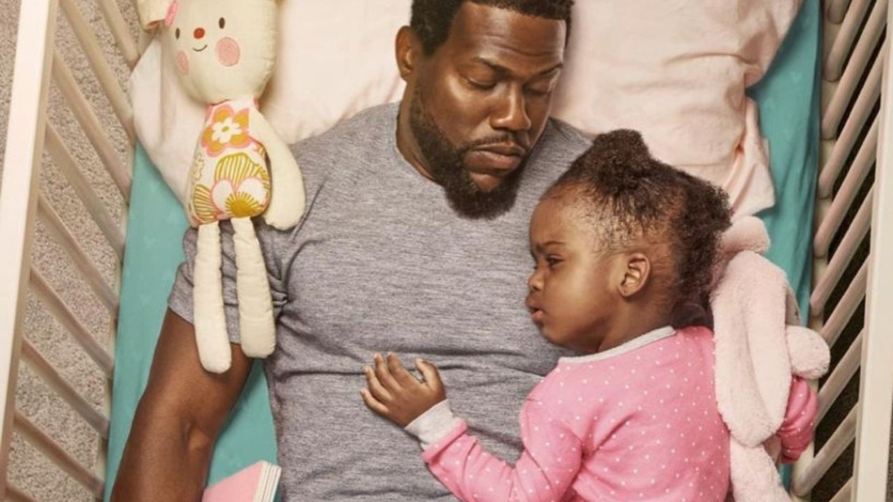 Fatherhood – perché i papà possono fare i papà