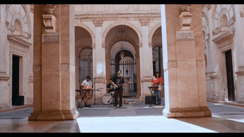 """Bartolini: è online la live session di """"Controvento"""""""