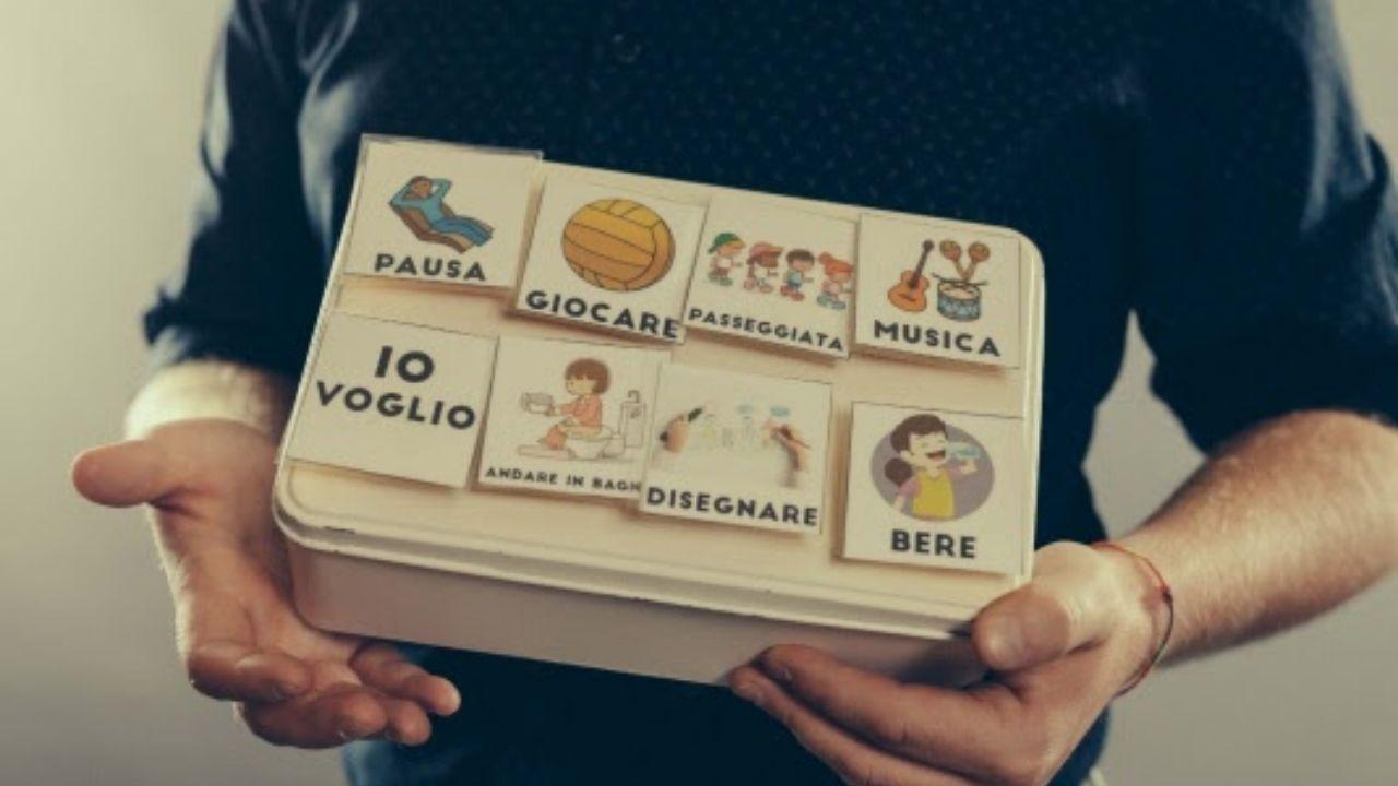 Matebox: una scatola che apre mille possibilità