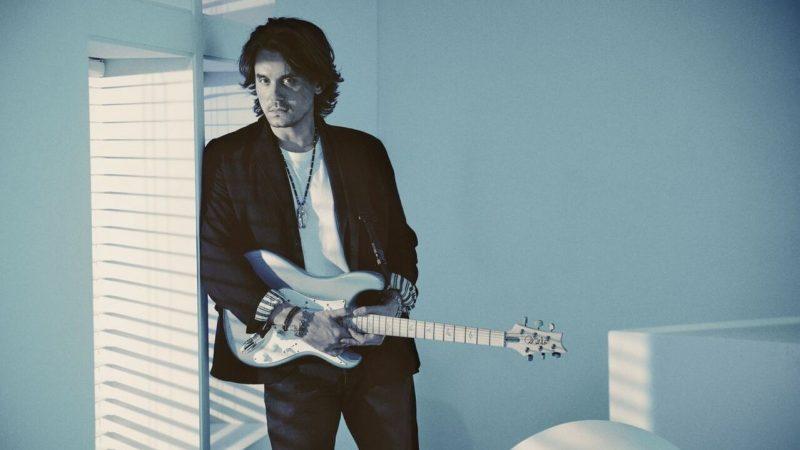 """John Mayer è tornato con """"Sob Rock""""!"""