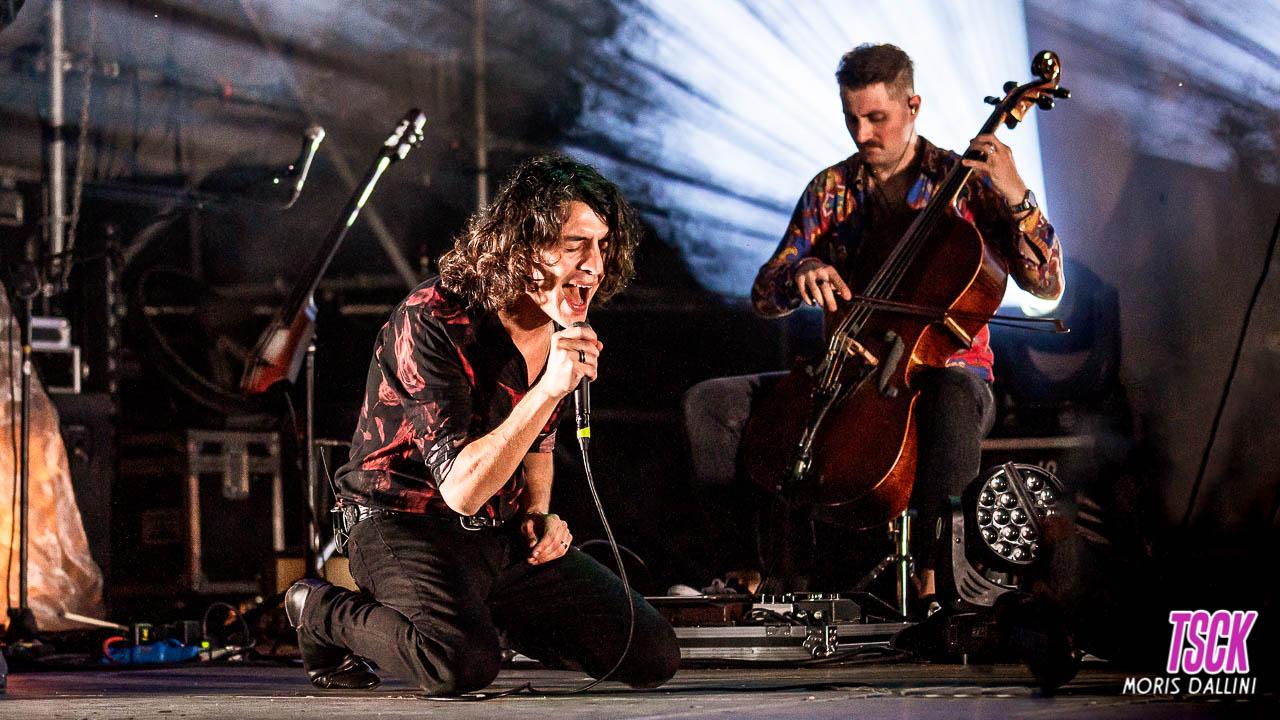 Motta in concerto a Cesena: il 29 luglio alla Rocca Malatestiana