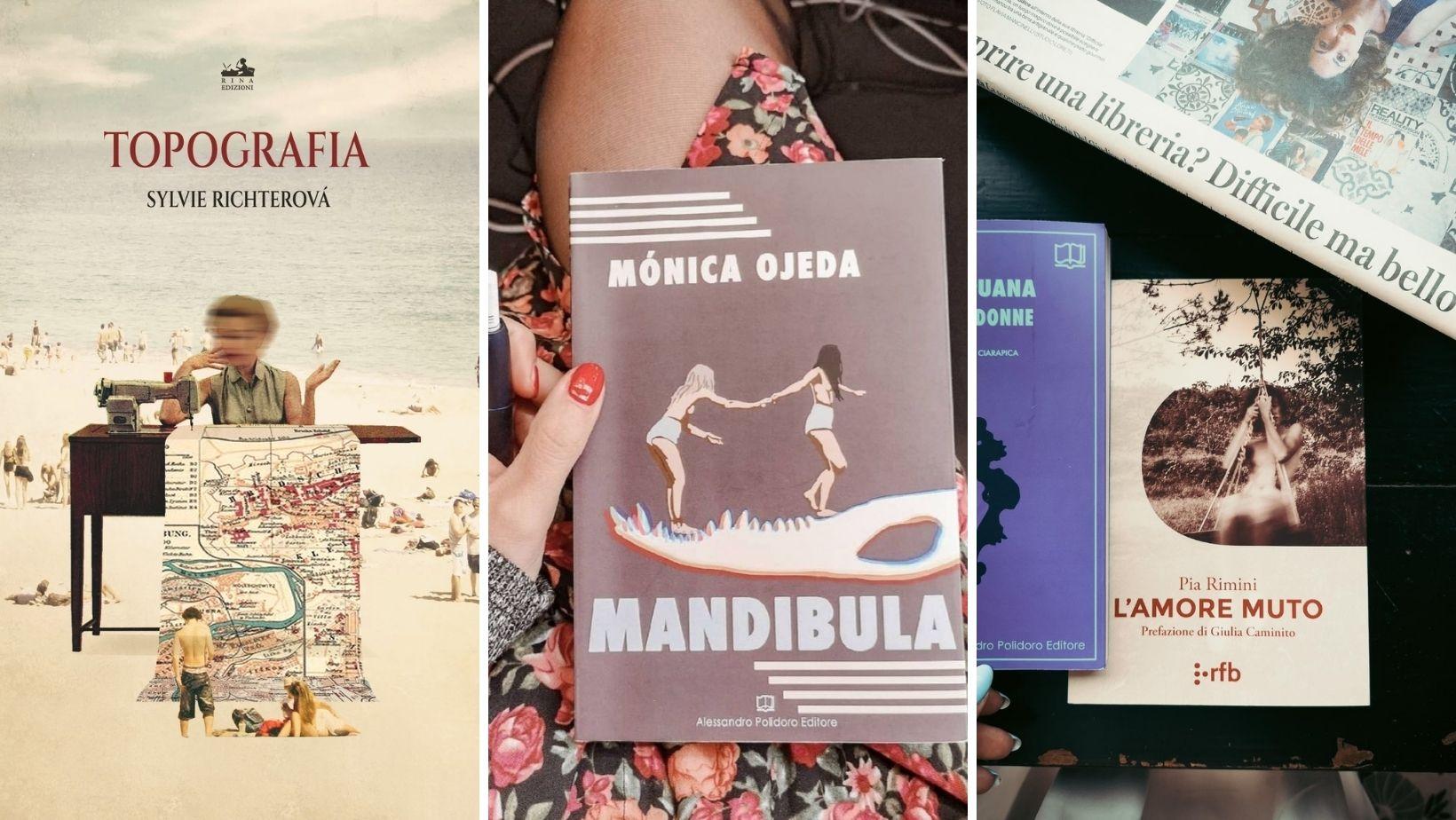 Letto singolo: tre libri per riprendersi il proprio spazio
