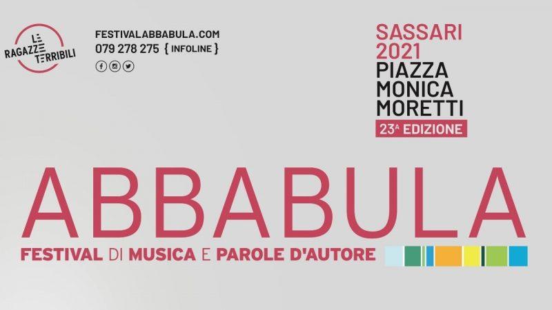Festival Abbabula: in Sardegna serate live