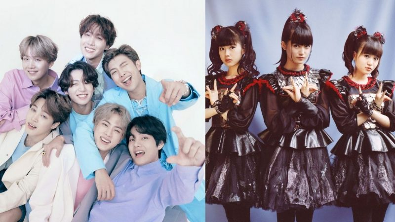 K-Pop e J-pop: la nuova ondata musicale