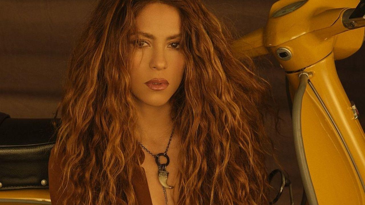 "Shakira torna con ""Don't Wait Up"""
