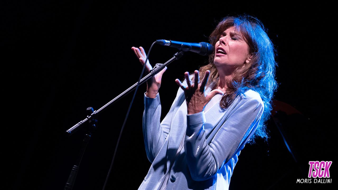 Alice canta Battiato – Castello di Villafranca (Vr) – 31 Luglio 2021