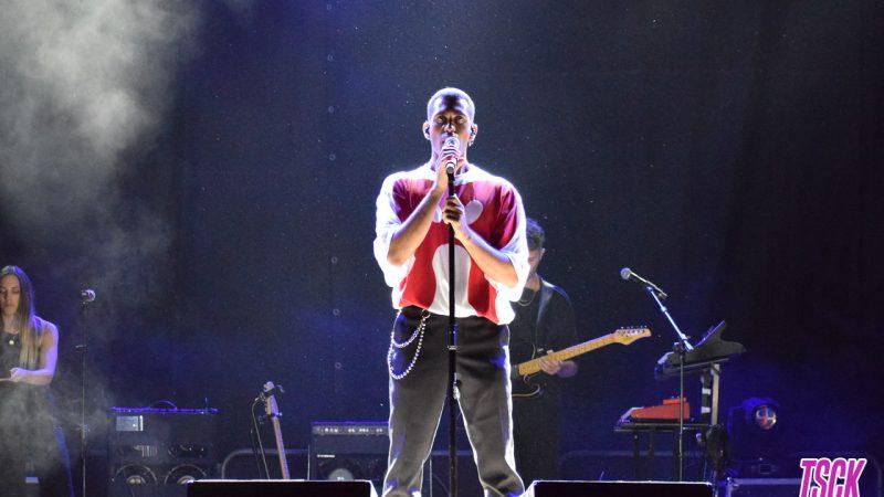Mahmood – Alghero – 21 agosto 2021