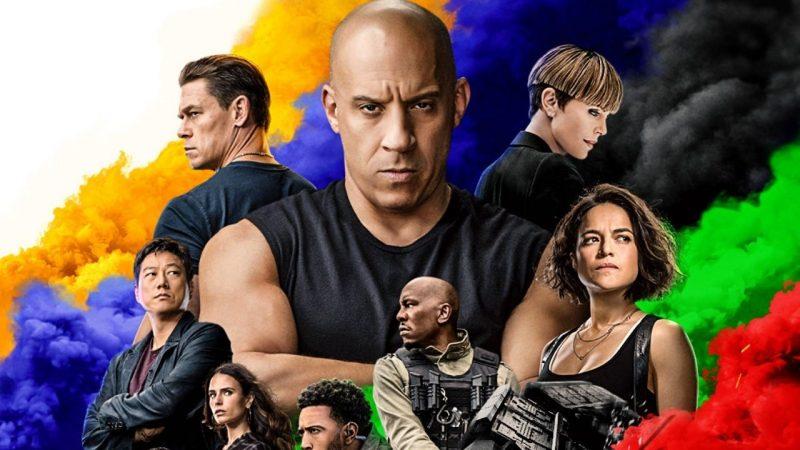 """Fast & Furious 9"": tra Action e Soap Opera"