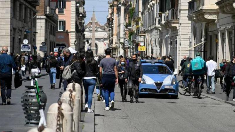 L'Italia è un paese sicuro, ma non per tutte