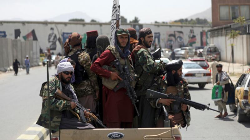 La valle della resistenza afghana: il Panjshir