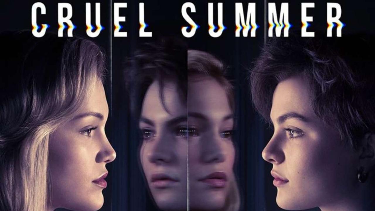"""La serie """"Cruel Summer"""": l'adolescenza in chiave thriller"""