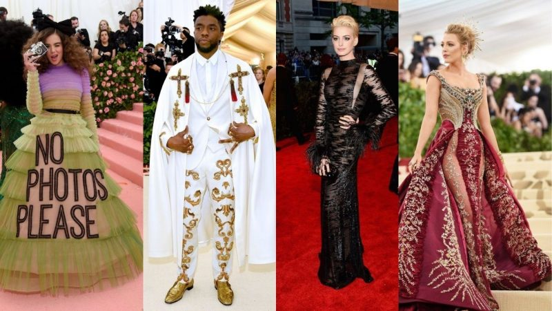 """MET Gala 2021: """"In America: A Lexicon of Fashion"""""""