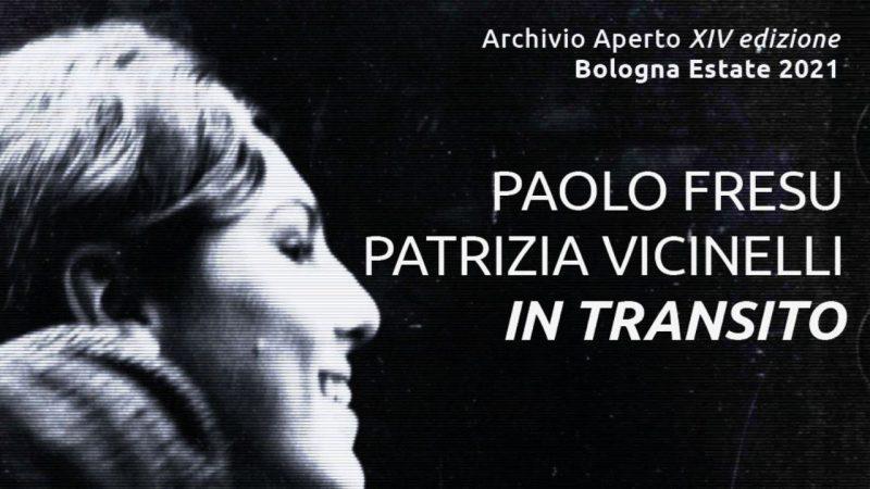 """""""In Transito"""" – Paolo Fresu per Patrizia Vicinelli al Teatro Comunale di Bologna"""