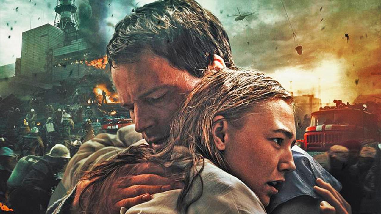 """""""Chernobyl 1986"""": un film tra amore ed eroismo"""