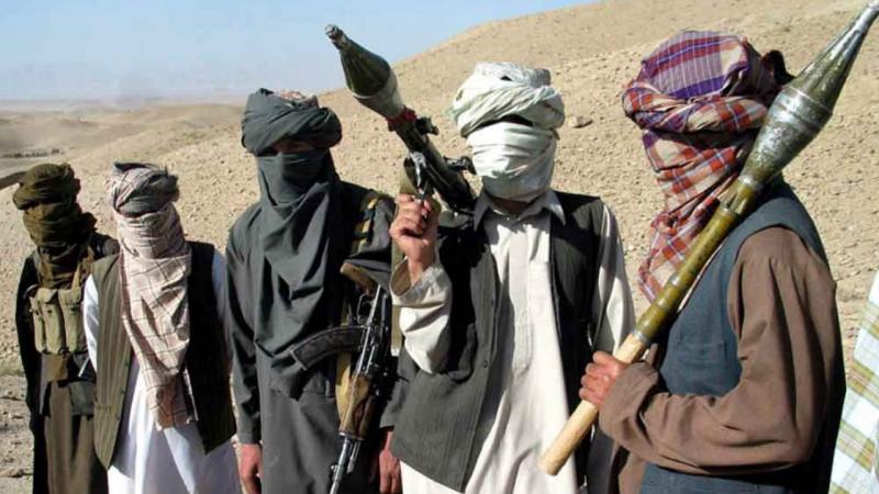 I talebani e la rinascita dell'Emirato islamico