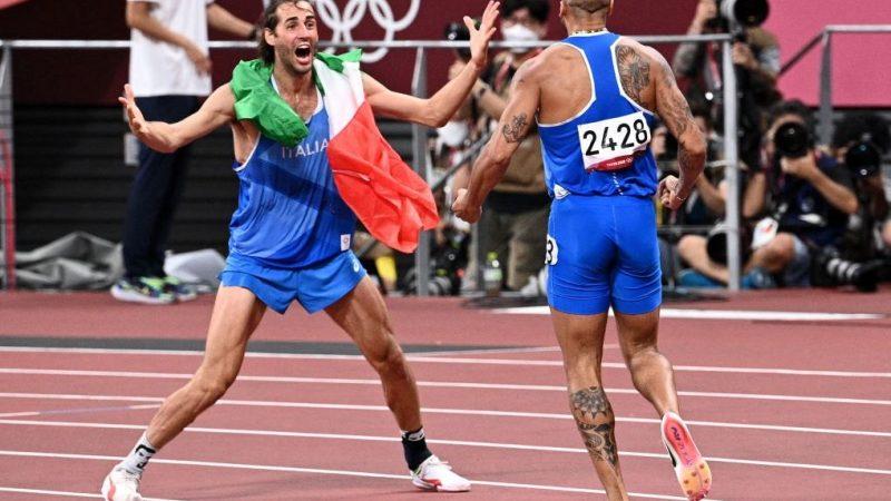 1 agosto 2021: il giorno d'oro dell'atletica italiana, grazie Jacobs e Tamberi