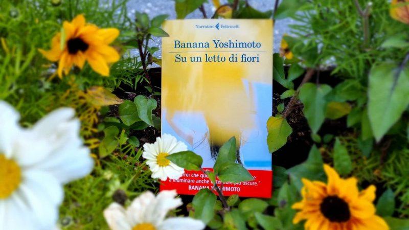 """""""Su un letto di fiori"""", il ritorno di Banana Yoshimoto"""