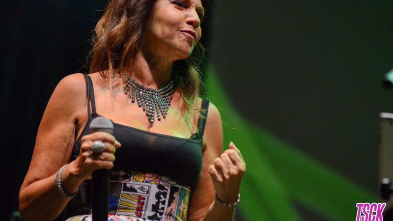 Cristina D'Avena – Arena sul Lago (Modena) – 15 settembre 2021