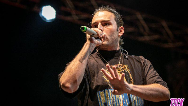 Ernia – Castello Festival – 06 settembre 2021