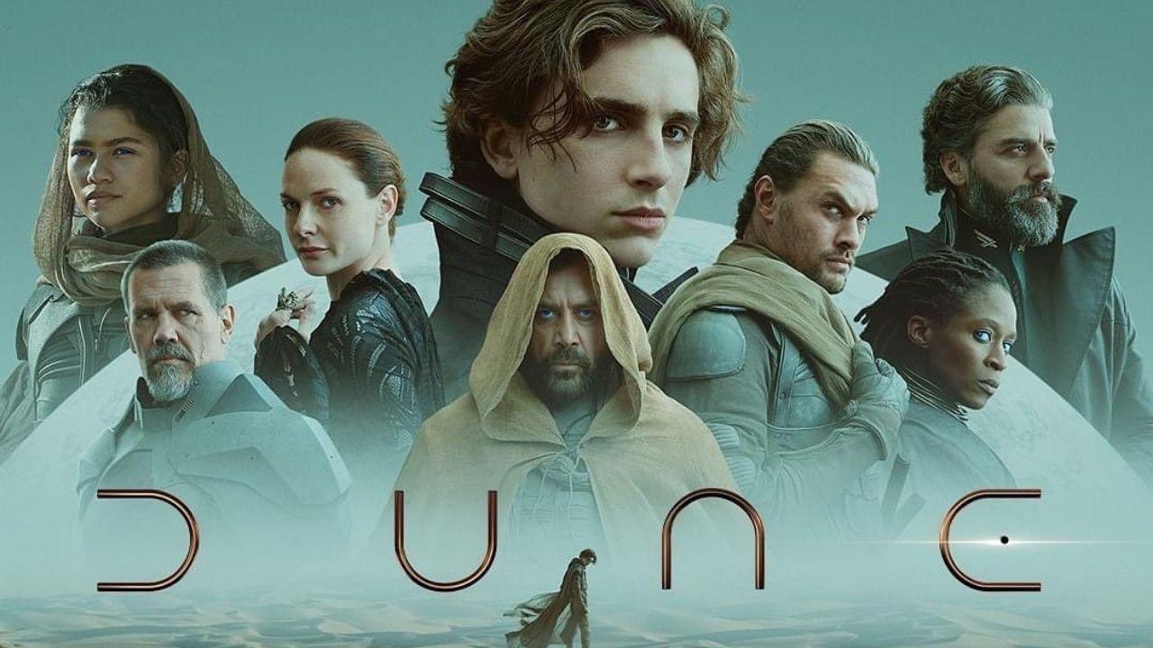 Dune: la nascita di un nuovo epico universo