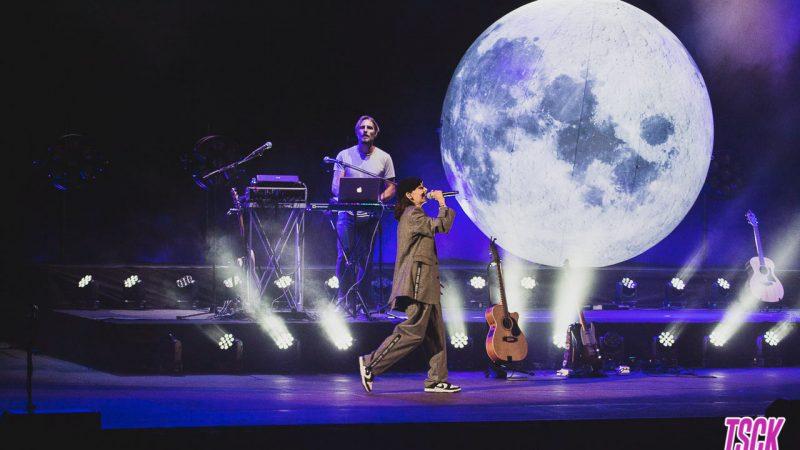 Ariete – Auditorium Parco della Musica – 27 settembre 2021
