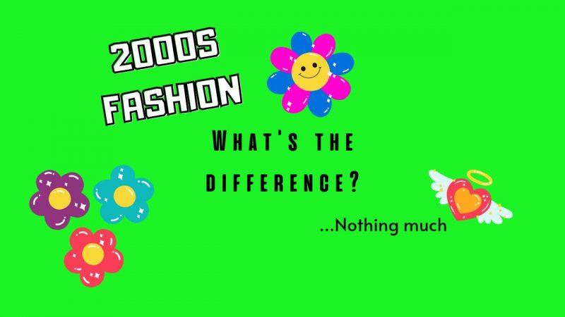 La ciclicità della moda