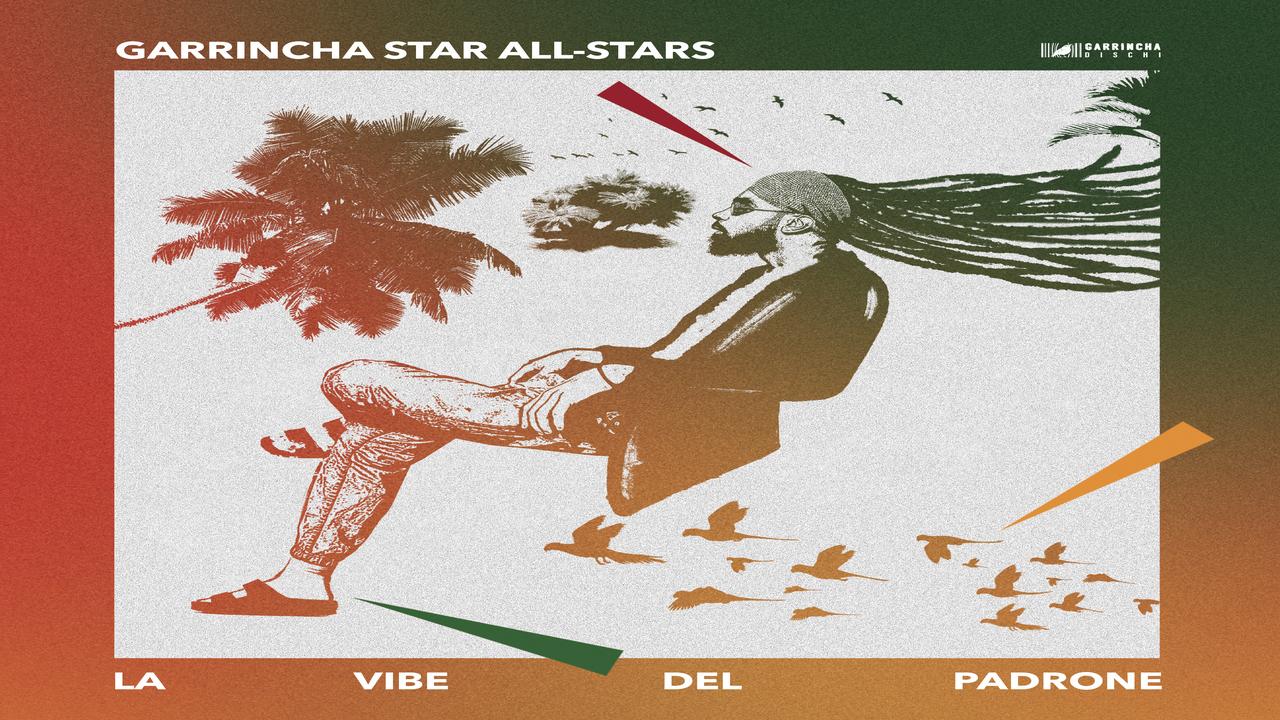"""""""La Vibe del Padrone"""": Battiato diventa reggae"""