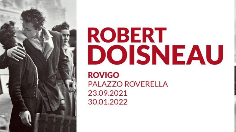 Robert Doisneau e la sua Parigi in mostra a Rovigo