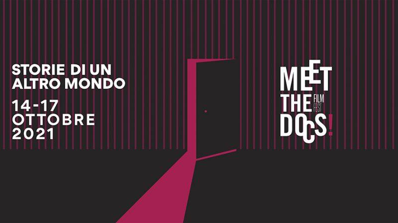 Intervista a Matteo Lolletti, direttore artistico del Meet The Docs! Film Fest