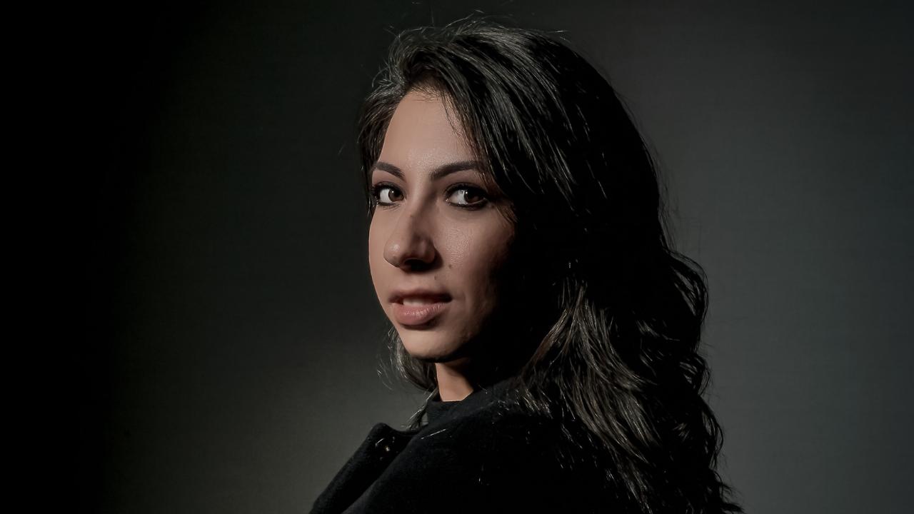 """Letizia Onorati: """"Con i miei occhi"""" la musica è profonda certezza"""