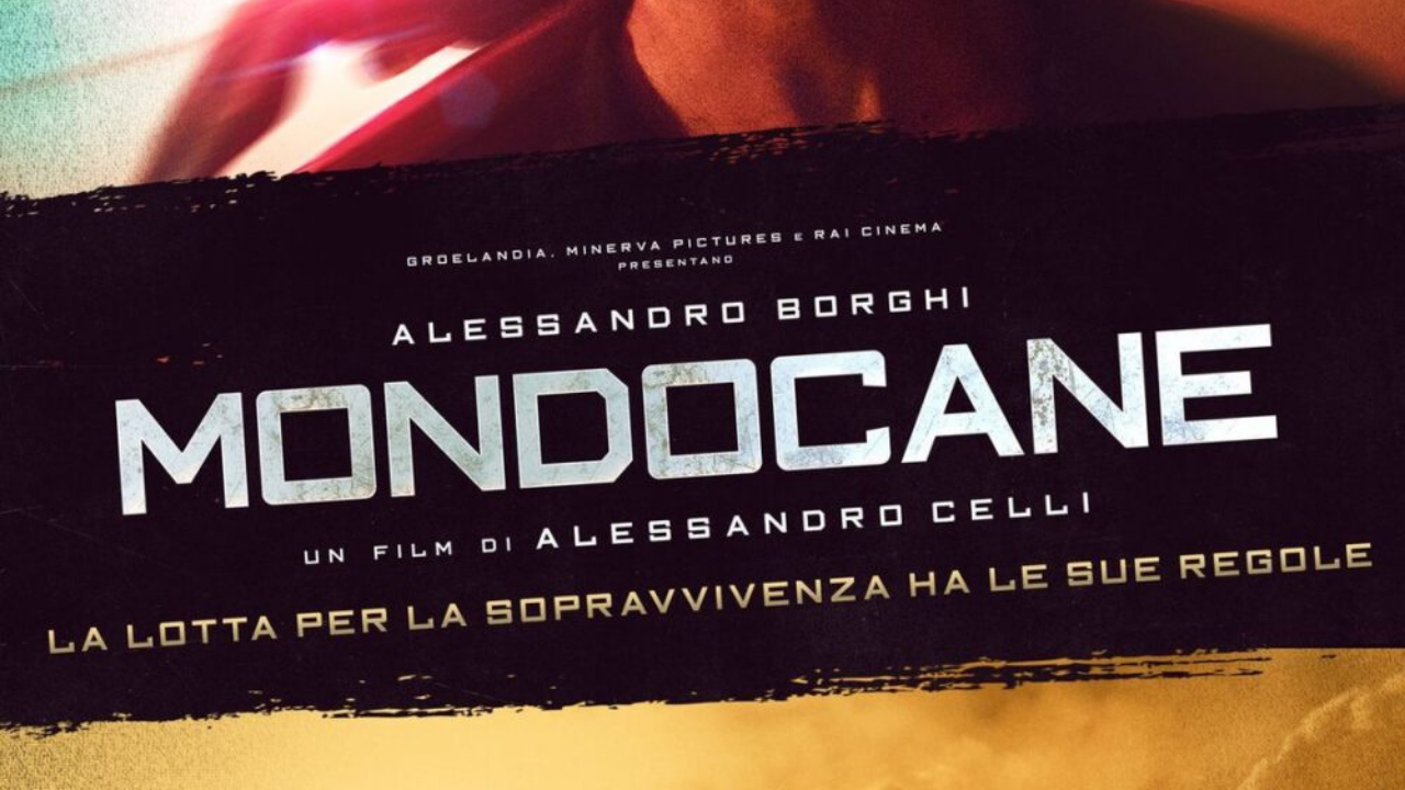 Mondocane è un film da vedere anche se con qualche pecca