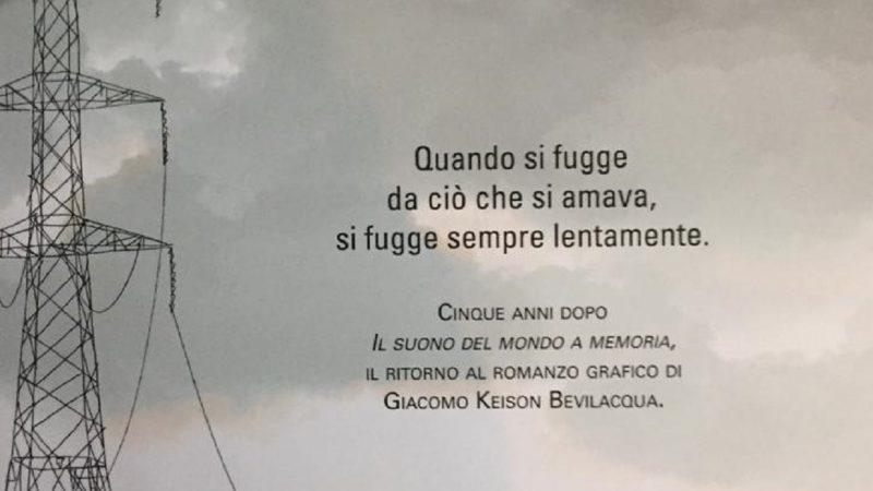 """""""Troppo facile amarti in vacanza"""", il ritorno di Giacomo Keison Bevilacqua"""