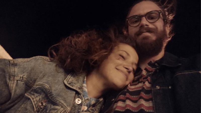 """""""Gonna meet soon"""", il nuovo brano di Angela Esmeralda e Marco Menchise"""
